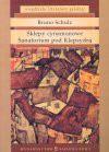 Sklepy cynamonowe/Sanatorium pod Klepsydrą - Bruno Schulz