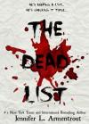 The Dead List - Jennifer L. Armentrout