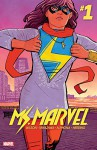 Ms. Marvel (2015-) #1 - G. Willow Wilson, Cliff Chiang, Takeshi Miyazawa, Adrian Alphona