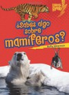 ..Sabes algo sobre mamÂ¡feros?/ Do You Know about Mammals? (Libros Rayo - Conoce Los Grupos De Animales /Lightning Bolt Books T - Meet the Animal ... ... — Meet the Animal Groups)) (Spanish Edition) - Buffy Silverman