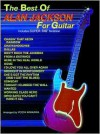 The Best of Alan Jackson for Guitar: Includes Super Tab Notation - Alan Jackson, Yoichi Arakawa
