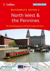 North West & the Pennines: Waterways Guide 5 - Collins UK, Collins UK