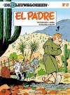 El Padre (De Blauwbloezen, #17) - Raoul Cauvin