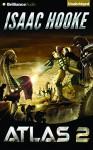 ATLAS 2 - Isaac Hooke, Peter Berkrot
