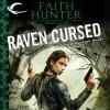 Raven Cursed: Jane Yellowrock, Book 4 - Faith Hunter, Khristine Hvam