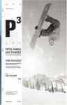 P3 - Todd Richards, Eric Blehm