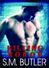 Killing Honor - Suzan Butler