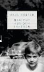 Bericht aus dem Inneren - Paul Auster, Werner Schmitz