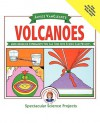 Volcanoes: Mind-Boggling Experiments You Can Turn Into Science Fair Projects - Janice VanCleave, Janice Van Cleave