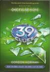 The 39 Clues (One False Note) - Gordon Korman