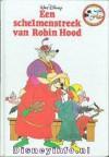 Een Schelmenstreek Van Robin Hood - Walt Disney Company, Claudy Pleysier