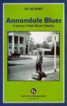 Annandale Blues: A Journey in Ralph Ellison's America - Guy Ducornet