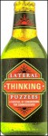 Lateral Thinking Puzzles: A Cocktail of Conundrums for Connoisseurs - Lagoon Books, Simon Melhuish, Emma Craven