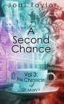 A Second Chance - Jodi Taylor
