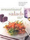 Sensational Salads: Delicious Recipes From Around The World - Christine Ingram