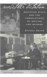 Irresistible Dictation: Gertrude Stein and the Correlations of Writing and Science - Steven Meyer