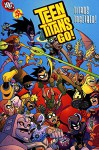 Teen Titans Go!: Titans Together - J. Torres, Mike Norton