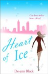 Heart of Ice - De-ann Black