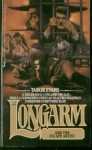 Longarm and the Escape Artist - Tabor Evans
