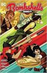 DC Comics: Bombshells Vol. 4: Queens - Marguerite Bennett