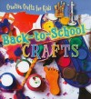 Back-To-School Crafts - Sue Locke