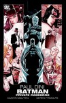 Batman: Private Casebook - Paul Dini, Peter Milligan, Dustin Nguyen, Derek Fridolfs