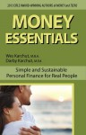 Essential Money Guidebook: Simple and Sustainable Personal Finance for Real People - Wes Karchut, Darby Karchut