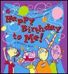 Happy Birthday to Me: A Memory Book - The Creative Team at My Chaotic Life