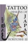Tattoo Designs Of Japan - Horiyoshi III, Yoshihito Nakano