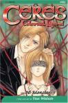 Ceres Celestial Legend - Volume 10 (Monster) - Yuu Watase
