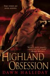 Highland Obsession - Dawn Halliday