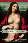 Red-Robed Priestess - Elizabeth Cunningham
