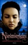 Nieśmiertelni. Miłosne opowieści wampiryczne - P.C. Cast, Kristin Cast, Rachel Caine, Richelle Mead