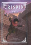 Crispin: The End of Time - Avi, Ron Keith