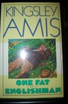 One Fat Englishman - Kingsley Amis