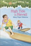 High Tide in Hawaii - Mary Pope Osborne, Sal Murdocca