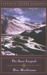 The Snow Leopard - Peter Matthiessen