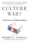 Culture War? The Myth of a Polarized America (Great Questions in Politics Series) - Morris P. Fiorina
