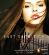 Last Sacrifice - Richelle Mead, Emily Shaffer