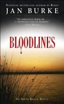 Bloodlines: An Irene Kelly Novel - Jan Burke