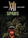 XIII, tom 4: SPADS - Jean Van Hamme, William van Cutsem