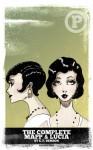 Complete Mapp and Lucia (Pulp Humour) - E.F. Benson