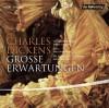 Große Erwartungen - Charles Dickens, Hans Rosenhauer, Helmut Zierl, Valerie Stiegele