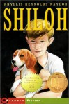 Shiloh (Audio) - Phyllis Reynolds Naylor, Peter MacNicol
