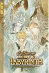 Return to Labyrinth, Vol. 2 - Jake T. Forbes, Chris Lie