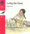 Lucky the Goat - Roderick Hunt, David Parkins