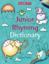 Barron's Junior Rhyming Dictionary - John Foster, Melanie Williamson, Rupert Van Wyk