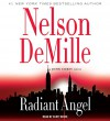 Radiant Angel (A John Corey Novel) - Nelson DeMille, Scott Brick