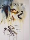 Ruzniel - Daniel Nanavati, Jennika Bastian