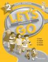 Let's Go 2 - Elaine Cross, Ritsuko Nakata, K. Frazier, B. Hoskins, R. Nakata, Karen Frazier, Barbara Hoskins, Ritsuka Nakata